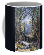 Autumn, 1873 Coffee Mug