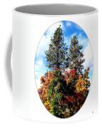 Autumn Beginnings Coffee Mug