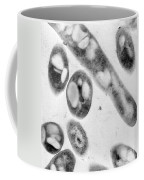 Bacillus Anthracis, Tem Coffee Mug