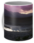 Badwater Basin Death Valley National Park Coffee Mug