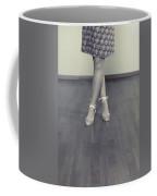 Ballerinas Coffee Mug by Joana Kruse