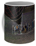 Balloon Dreamscape  7 Coffee Mug
