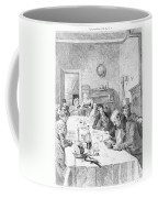 Balzac: Le P�re Goriot Coffee Mug