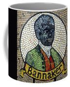 Bannaker Coffee Mug