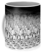 Banquet Glasses Coffee Mug by Svetlana Sewell