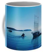 Bar Harbor Maine Coffee Mug