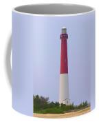 Barnegat Lighthouse Old Barney Long Beach Island Nj Coffee Mug