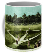 Baseball In 1846 Coffee Mug