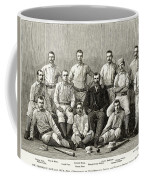 Baseball: Providence, 1882 Coffee Mug