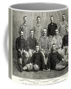 Baseball: White Stockings Coffee Mug