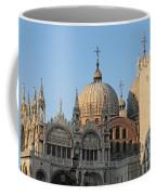 Basilica San Marco Coffee Mug