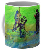 Batter Up Coffee Mug
