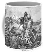 Battle Of Agincourt, 1415 Coffee Mug