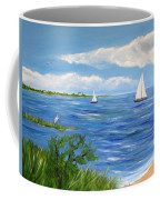 Bayville 2 Coffee Mug