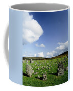 Beaghmore Stone Circles, Co. Tyrone Coffee Mug