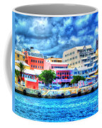 Beautiful Bermuda Coffee Mug