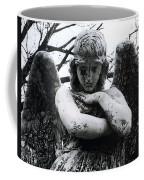 Bellefontaine Angel Coffee Mug