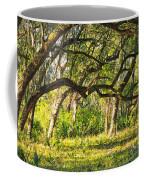 Bent Trees Coffee Mug