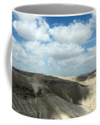 Bethlehem Desert Coffee Mug