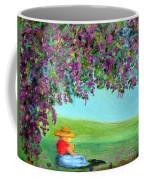 Beyond The Arbor Coffee Mug