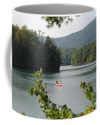 Big Canoe Coffee Mug