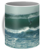 Big Surf Coffee Mug