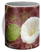 Bindweed - The Wild Perennial Morning Glory Coffee Mug