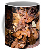 Bioluminescence Coffee Mug