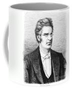 Bjornstjerne Bjornson Coffee Mug