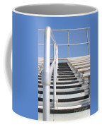 Bleachers Coffee Mug