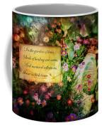 Bloom Home Coffee Mug