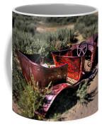 Bodies Bucket Of Bolts Coffee Mug