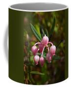 Bog-rosemary Coffee Mug