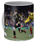 Bojan Krkic Running 2 Coffee Mug