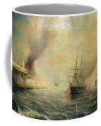 Bombardment Of Sale Coffee Mug