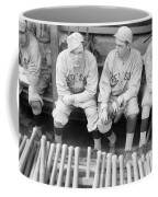 Boston Red Sox, 1916 Coffee Mug