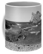 Bowfiddle Rock Coffee Mug