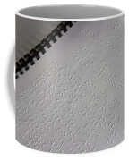 Braille Coffee Mug by Photo Researchers, Inc.