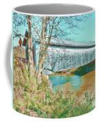 Bridge In Montgomery Coffee Mug