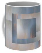 Brushed 18 Coffee Mug