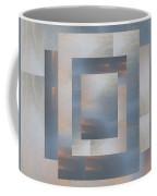 Brushed 22 Coffee Mug