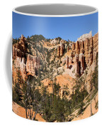 Bryce Canyon Amphitheater Coffee Mug