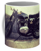 Bsa Motorbike Coffee Mug