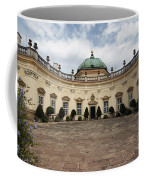 Buchlovice Castle Coffee Mug by Michal Boubin