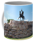 Buffalo Bill Coffee Mug