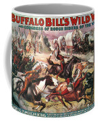 Buffalo Bills Show Coffee Mug