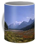 Bugaboo Valley Coffee Mug