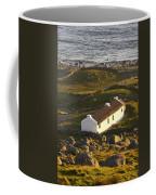 Bunbeg, County Donegal, Ireland Sunset Coffee Mug