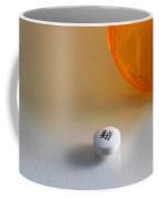 Bupropion Hydrochloride Coffee Mug