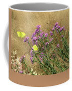 Butterfly Love Coffee Mug